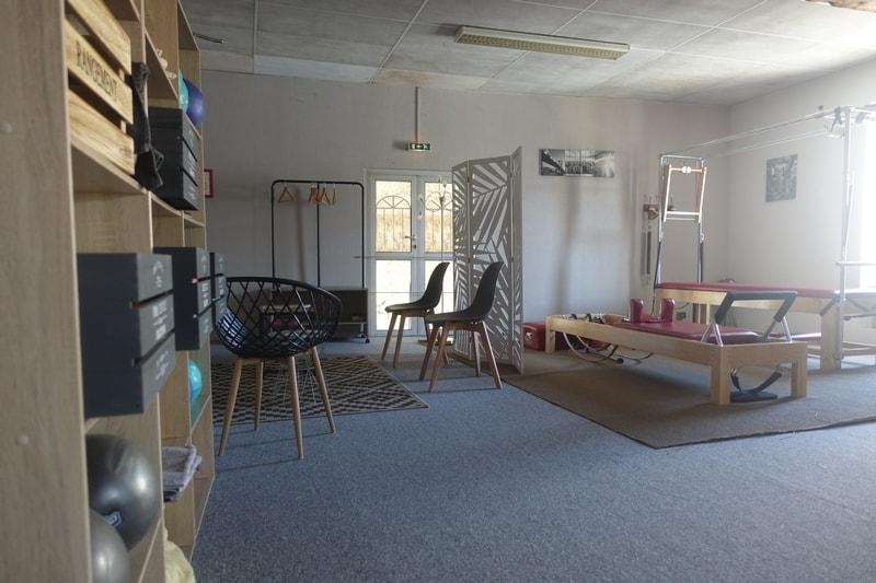 studio pilates sauveterre estelle franzon