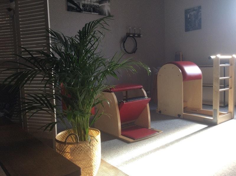 Studio Pilates Gironde sauveterre de guyenne