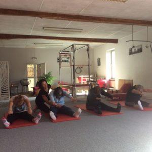 Studio Pilates Langon Sauveterre de Guyenne